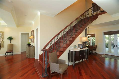 Home Stair : Devonshire Custom Homes
