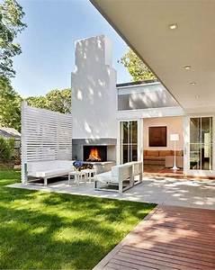 Moderne terrassengestaltung 100 bilder und kreative for Terrasse gestaltung