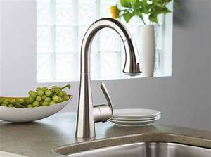 Best grohe sink faucet to upgrade your kitchen modern for Kitchen sink and faucet