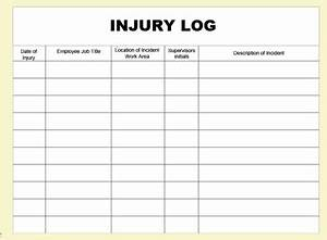 how to refill restock your first aid kit mfasco health With sharps injury log template