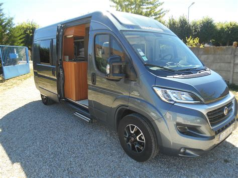 Renting Out Your Camper Van