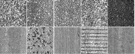types of paving materials sensors free full text adaptive road crack detection system by pavement classification html
