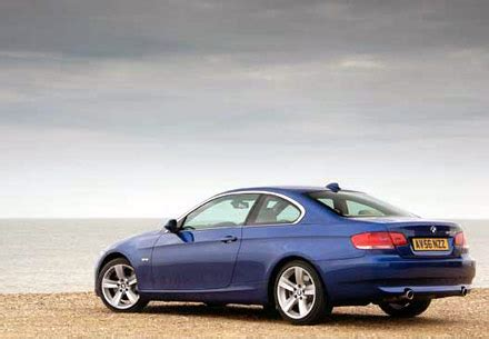Bmw Coupe Technical Details History Photos