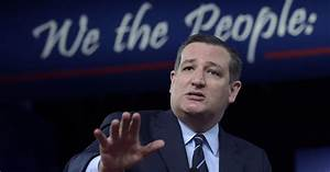 Ted Cruz sends school choice letter to every Republican in ...