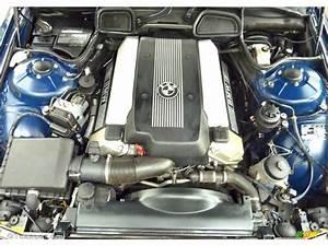 2000 Bmw 7 Series 740il Sedan 4 4 Liter Dohc 32