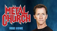 Mike Howe Says Metal Church Was 'Bullied' By Management ...
