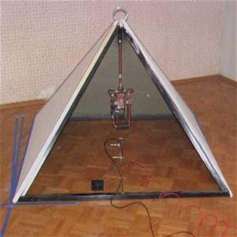 pyramid generator runs  fan  green optimistic