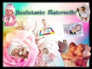 ASSISTANTE MATERNELLE AGREE Par Supernanny28 Garde D