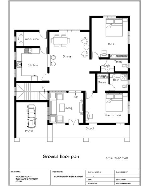 house layout free 4 bedroom house plans and designs appealing four