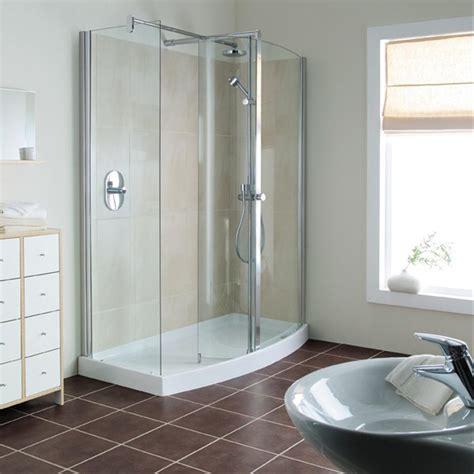 Shower Units by Amazing Corner Shower Units Homesfeed