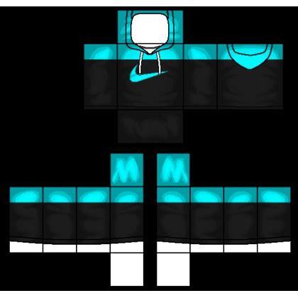 nike jacket template roblox blue nike jacket roblox