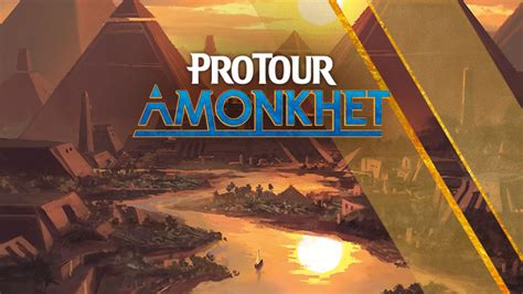 mtg pro tour decks amonkhet pro tour amonkhet day one standard metagame breakdown