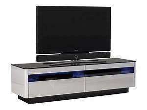 Meuble Tv Carrefour : meuble tv bas conforama ~ Teatrodelosmanantiales.com Idées de Décoration