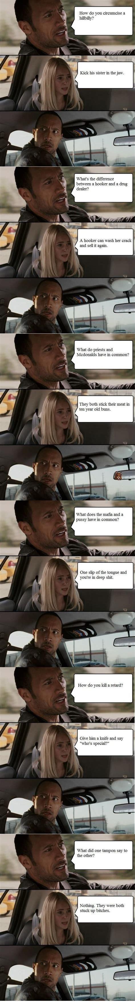 Witch Mountain Meme - race to witch mountain meme car trivia