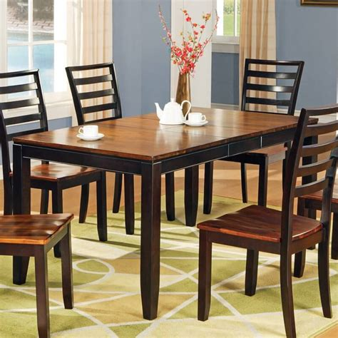 wood rectangle dining tables  seats