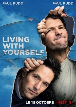 Living With Yourself - Saison 1 COMPLETE » Zone-Annuaire ...