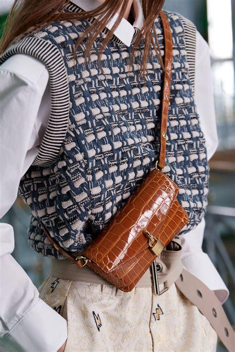 louis vuitton springsummer  runway bag collection