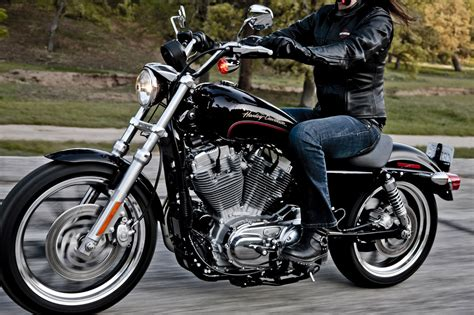 Top 10 Best Motorcycles For Women  Custom Motorcycles