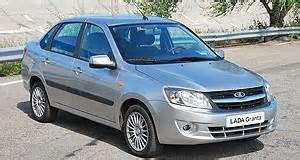 Lada Take by Lada Renault Nissan Takes Of Avtovaz Goauto