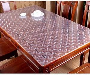 Nappe Transparente épaisse 5 Mm : achetez en gros transparent table basse en ligne des ~ Dailycaller-alerts.com Idées de Décoration