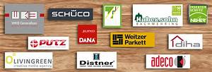 Weitzer Parkett München : unsere zuverl ssigen partner marktf hrer mit herausragenden qualit tsprodukten schreinerei ~ Frokenaadalensverden.com Haus und Dekorationen