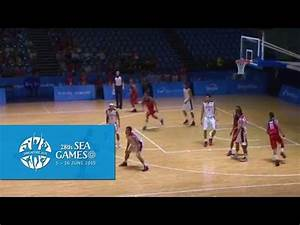 Basketball Mens Indonesia vs Timor-Leste (Day 4) | 28th ...