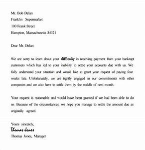 Collection letter template 7 download documents for pdf for Debt collection letter templates free
