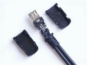 Micro Usb B Cable Wiring Diagram