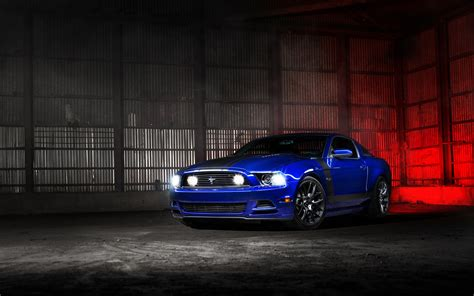 ford mustang wallpapers hd wallpapers id
