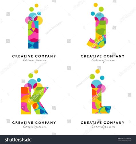 of all alphabet letters stock vector image 32655280 creative alphabet letters logo vector letters stock vector