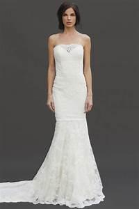 Elegant backless strapless wedding dresses cherry marry for Strapless and backless wedding dress