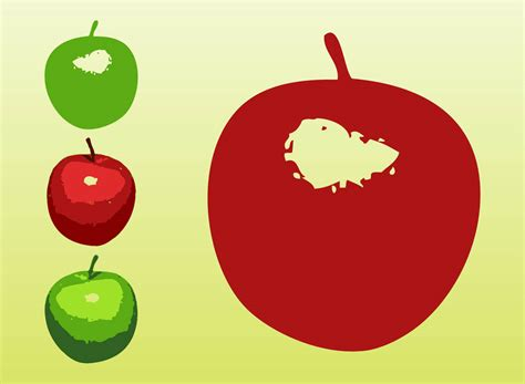 Free Cartoon Pictures Of Apples, Download Free Clip Art