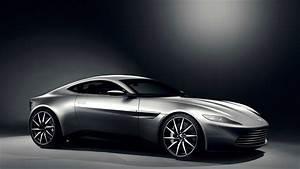 Aston Martin DB10 4K Wallpaper | HD Car Wallpapers