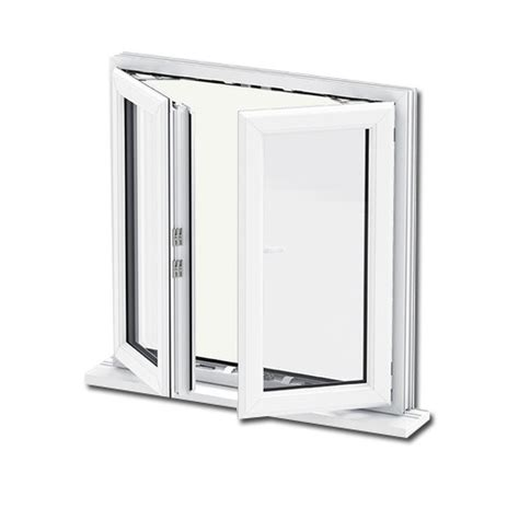 double open casement window  rs  square feet