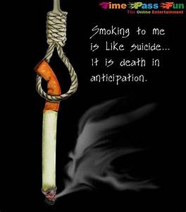 Why smoking is bad - Timepass Fun