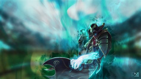 twisted fate lolwallpapers