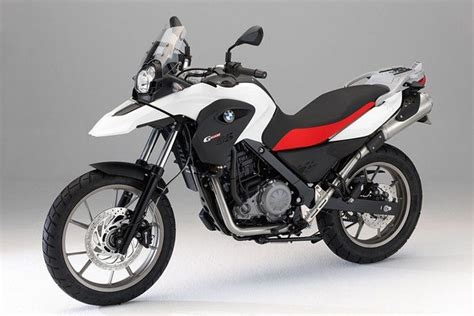 2013 Bmw G650gs Review  Top Speed