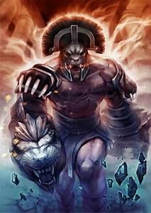 17 Best images about Kratos God of war on Pinterest ...
