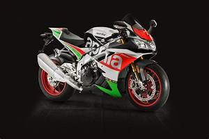 Racing Caf U00e8  Aprilia Rsv4 Rf 2017
