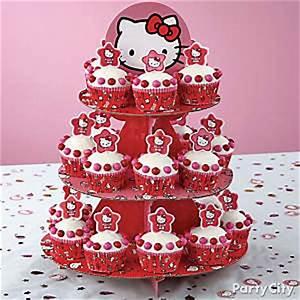 Hello Kitty Sweets & Treats - Hello Kitty Party Ideas