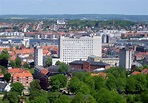 Aalborg University Hospital - Wikipedia