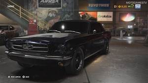Need for Speed Payback - Ford Mustang 1965 Derelict Guide - YouTube