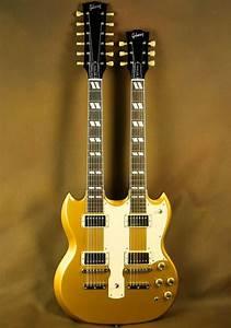 Gibson Custom Eds