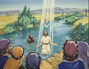 The Baptism of Jesus Sunday school Pinterest Jesus