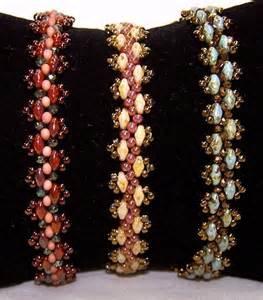 Bracelet Super Duo Beads Patterns Free