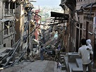 Few Countries Are As Vulnerable To Earthquake Damage As ...