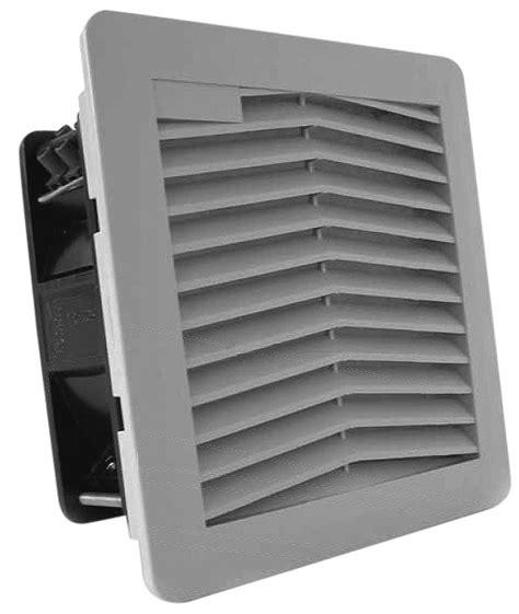 Ventilateur Pour Armoire électrique, Dimensions De Découpe
