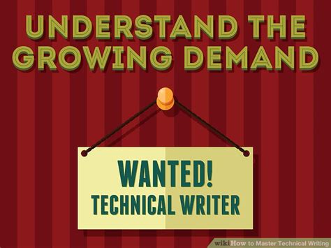 How To Master Technical Writing 13 Steps (with Pictures