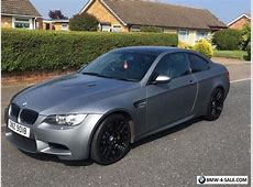 2010 Coupe M3 for Sale in United Kingdom