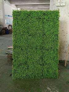 Promotion artificial turf grass for wall decoration for Interior design grass wall